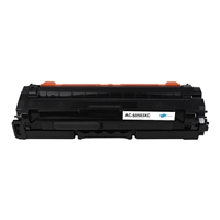 Replacement Cyan Toner Cartridge for Samsung CLT-C503L
