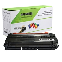 Black Compatible/Reman Toner, 6K Yield, CLT-K505L/XAA