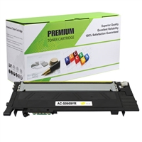 Yellow Reman Toner, 7K Yield, CLT-Y609S/XAA