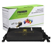 Black Compatible/Reman Toner, 5.5K Yield, CLP-K660B/XAA
