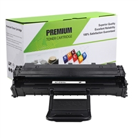 Black Compatible Toner, 3K Yield, ML-1610D2 Jumbo