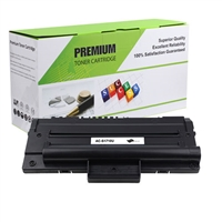 Black Compatible Toner, 3K Yield, ML-1710D3