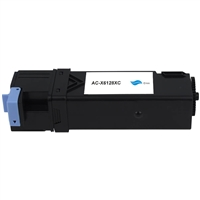 Replacement Cyan Toner Cartridge for Xerox 106R01452