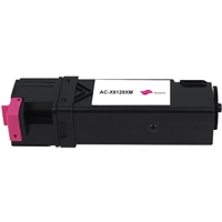 Replacement Magenta Toner Cartridge for Xerox 106R01453