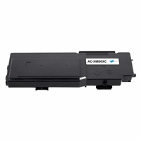 Replacement Cyan Toner Cartridge for Xerox 106R02225