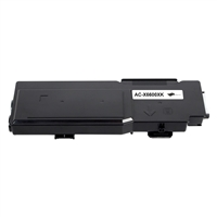 Replacement Black Toner Cartridge for Xerox 106R02228