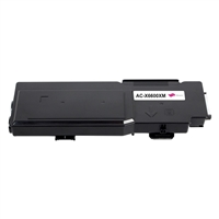 Replacement Magenta Toner Cartridge for Xerox 106R02226