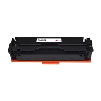 Replacement Magenta Toner Cartridge for Canon 045HM