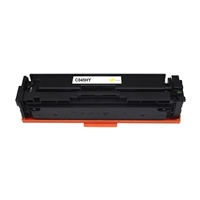 Replacement Yellow Toner Cartridge for Canon 045HY