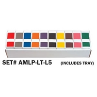 Ames L-A-00178 Match AMLP Series Label Set