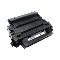 Replacement Black Toner Cartridge for Canon 324II
