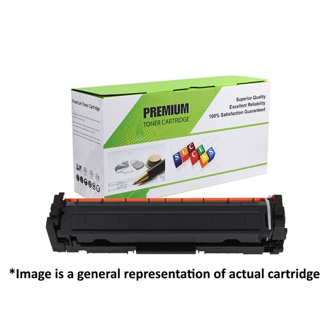 Replacement Toner Cartridge for CF237X
