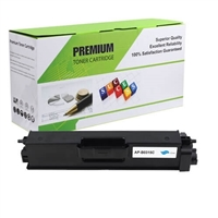 Cyan Compatible Toner, 3.5K Yield, OEM TN-315C