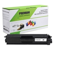 Black Compatible Toner, 4K Yield, OEM TN-336BK