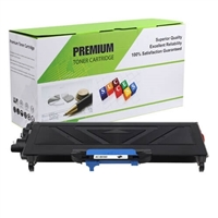 Black Compatible Toner, 5.2K Yield, OEM TN-360