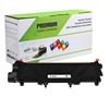 Black Compatible Toner, 1.2K Yield, OEM TN-630
