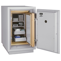 FireKing 3 Hour Fire Rated Data Safe 4.5 cu ft