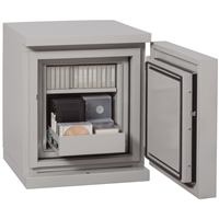 FireKing 1-Hour Fire Rated Data Safe, 1.3 cu ft