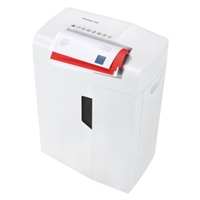 HSM Shredstar S25 Level P-2 Strip-Cut Shredder
