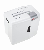 HSM Shredstar X8 Cross-Cut Shredder