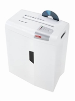 HSM Shredstar X10 Cross-Cut Shredder