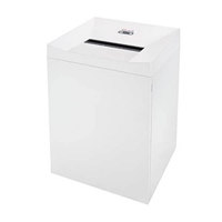 HSM Pure 630 StripCut Shredder 40-42 Sheet Shredder