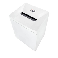 HSM Pure 630c Cross-Cut Shredder 25-27 Sheet Shredder