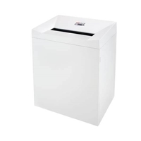 HSM Pure 740 Cross-Cut Shredder 40-42 Sheet Shredder