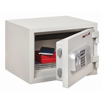 FireKing 1-Hour Fire Rated Safe, 0.53 cu ft