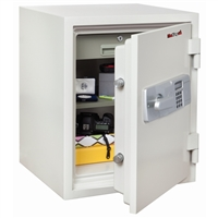 FireKing 2-Hour Fire Rated Safe, 1.85 cu ft