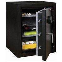 FireKing 1/2-Hour Fire Rated Safe, 4.02 cu ft