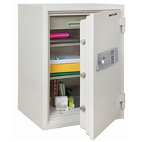 FireKing 2-Hour Fire Rated Safe, 1.85 cubic feet