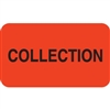 Billing/Collection Labels, Collection, 250/Box (MAP1070)