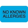 No Known Allergies MAP1510