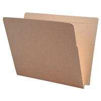 14 point End Tab Expansion Manila File Folders (S-9073)