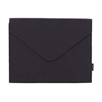 Smead Soft Touch Cloth Expanding Files Letter Size Dark Blue 70922