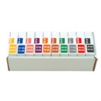 Smead DDS Series Match Labels 10 - 19