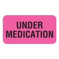 Under Medication Label V-AN209