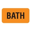 Bath Label V-AN216