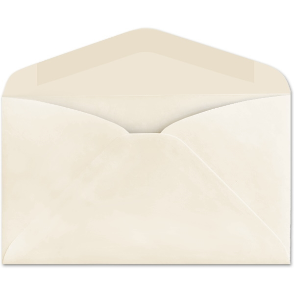 Prism Regular Envelope (No. 6-1/4) 0097