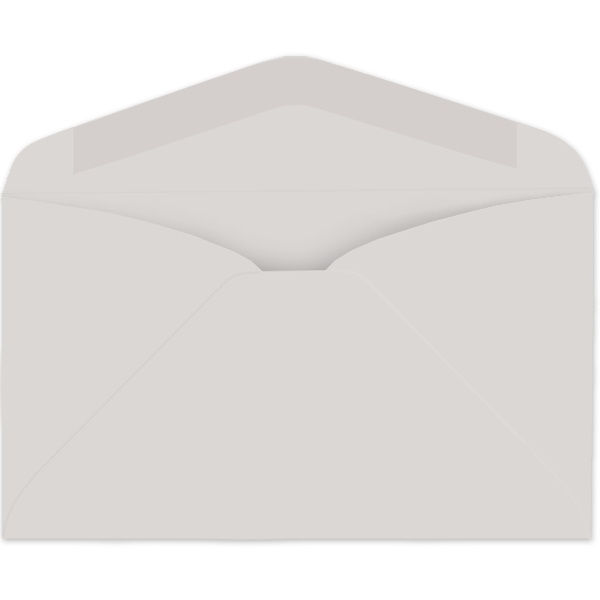 Prism Regular Envelope (No. 6-1/4) 0105