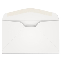 #6-3/4 Western Sulphite Regular Envelope (W0392)