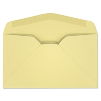 Prism Regular Envelope (No. 6-3/4) 0396 500/Box