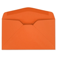 Starburst Regular Envelope (No. 6-3/4) 0418