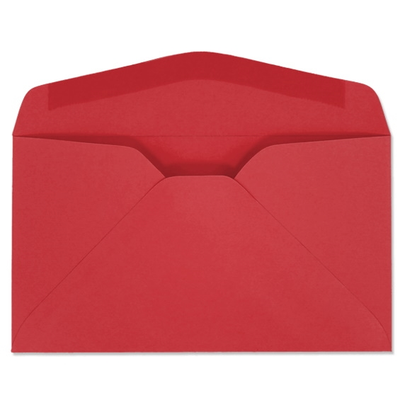 Starburst Regular Envelope (No. 6-3/4) 0420
