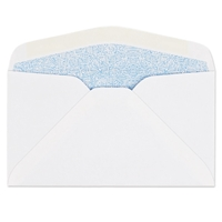 Regular Wesco Tint Envelopes (No. 6-3/4) 0488