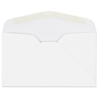 Ultra-White Regular Envelope (No. 6-3/4) 1090