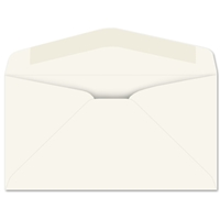 #7 Western Sulphite Regular Envelope (W1104)