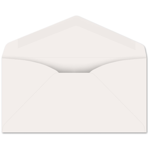 Recovery Regular Envelope (No. 7-1/2) 1276