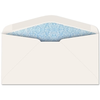 Regular Wesco Tint Envelopes (No. 7-1/2) 1288